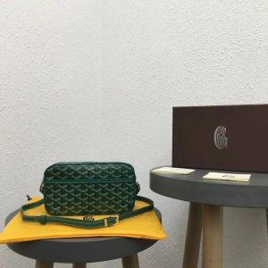 GOYARD CAPVERT CROSS BAG<br>고야드 카페르 크로스 백<br>[22.5×12.5x7cm]