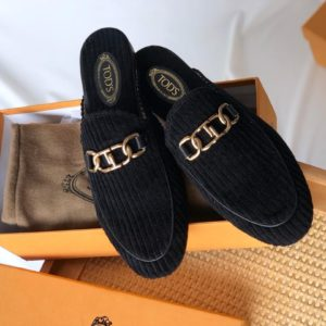 TODS DRIVING WOMEN LOAFER<br>토즈 드라이빙 여성용 로퍼<br><i>35-40 SIZE</i>