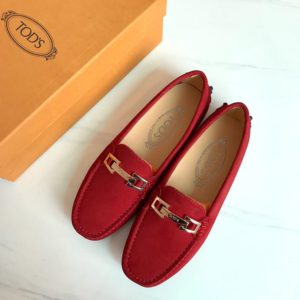 TODS DRIVING WOMEN LOAFER<br>토즈 드라이빙 여성용 로퍼<br><i>35-39 SIZE</i>