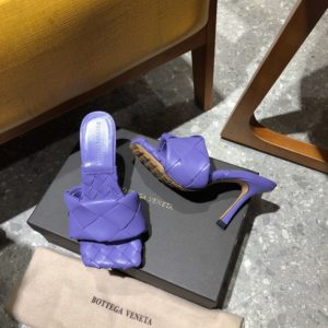 BOTTEGA VENETA LIDO SANDAL<br>보테가 베네타 리도 샌들<br><i>35-40 SIZE 굽 9cm</i>