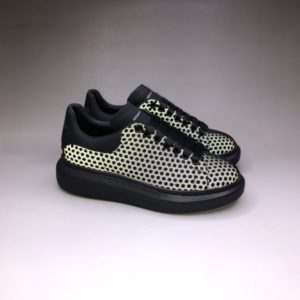 ALEXANDER MCQUEEN OVERSIZED SNEAKERS<br>알렉산더 맥퀸 오버솔 스니커즈<br><i>35-44 SIZE 최상급 제작+3일</i>