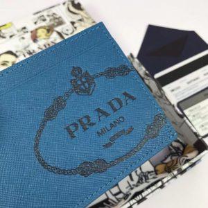 PRADA CARD WALLET 프라다 카드 지갑