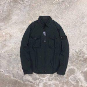 Stone Island Ghost jacket 스톤 아일랜드 고스트 자켓