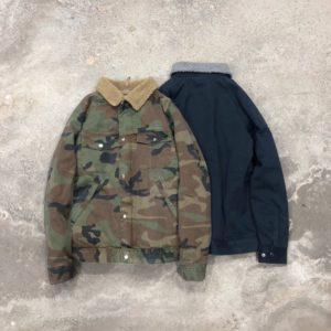 The North Face Purple label Mountain Field Jacket 노스페이스 퍼플라벨 마운틴 자켓
