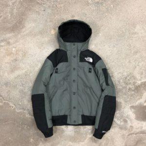 The North Face x Sacai Mountain jacket 노스페이스 X 사카이 마운틴 자켓
