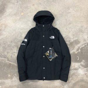 Supreme x The North Face Mountain down jacket 슈프림 X 노스페이스 마운틴 다운 자켓