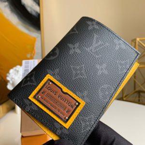 LOUIS VUITTON PASSPORT COVER 루이비통 여권 케이스