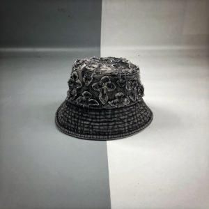 CHROME HEARTS HAT 크롬하츠 벙거지 모자