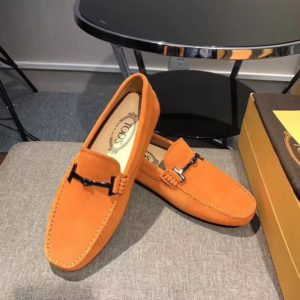TODS MENS SUEDE LOAFER 토즈 남성용 스웨이드 로퍼 (4COLOR)