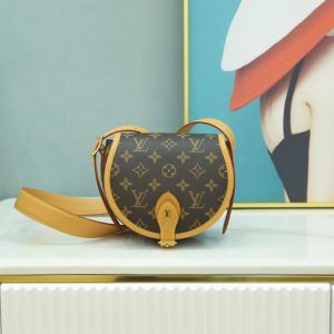 Louis Vuitton Monogram Canvas Tambourin 루이비통 모노그램 캔버스 탬버린 백