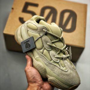 [ADIDAS] Yeezy 500 Stone 아디다스 이지부스트 500 스톤