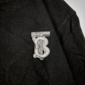 [BURBERRY] 버버리 BT 20FW 크루넥 스웻 맨투맨 티셔츠