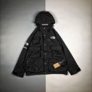 [SUPREME X NORTH FACE] 슈프림 X 노스페이스 카고 자켓 supreme 20fw wek13 cargo jacket