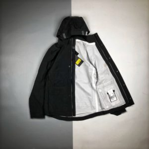 [CANADA GOOSE] 캐나다 구스 블랙 라벨 미포드 자켓 Canada Goose Black Label Meaford jacket