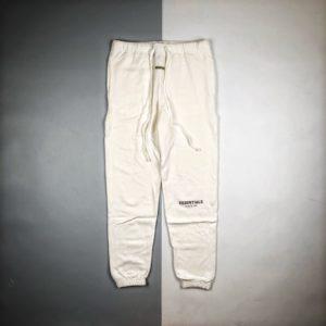 [FEAR OF GOD] 피어오브갓 드로스트링 롱 팬츠 Fog Essentials Drawstring Long Pants