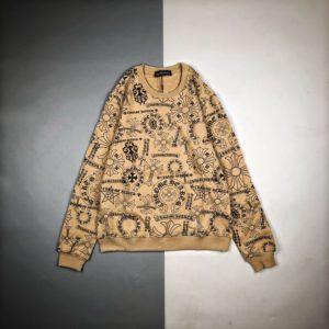 [CHROME HEARTS] 크롬하츠 20SS 스웨트셔츠 맨투맨 티셔츠 SWEATSHIRT