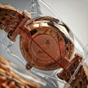 [EMPORIO ARMANI] CLASSIC WATCH AR11110 엠포리오 아르마니 여성용 클래식 시계
