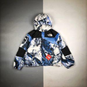 [SUPREME X THE NORTH FACE] 슈프림 x 노스페이스 조인트 마운틴 다운 재킷