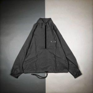[FEAR OF GOD] 피어오브갓 FOG -ESSENTIALS 20FW 3M반사 레이저 재킷