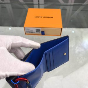 [LOUIS VUITTON] 루이비통 모노그램 컴팩트 월릿 M63041