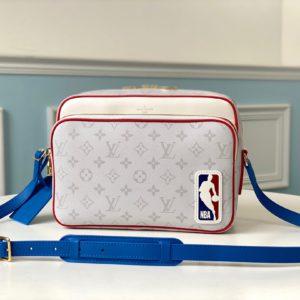 [LOUIS VUITTON] 루이비통 NBA Nil Messenger Bag