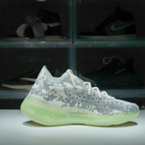 [ADIDAS] 아디다스 이지 부스트 380 에일리언 adidas Yeezy Boost 380 Alien