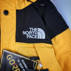 [THE NORTH FACE] 노스페이스 마운틴 다운 패딩 자켓 Mountain Down Jacket