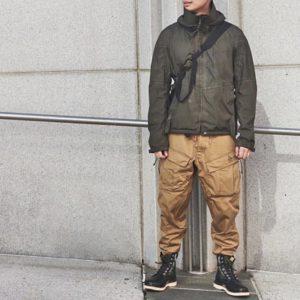 [ACG] 나이키랩 카고팬츠 NikeLab ACG Cargo Pants