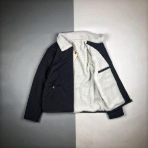 [THOM BROWNE] 톰브라운 20FW 램 울 코트