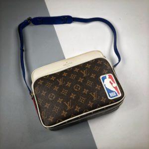 [LOUIS VUITTON] 루이비통 메신저백 NBA Nil Messenger Bag