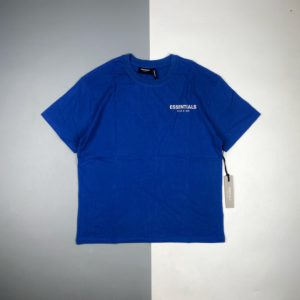 [FEAR OF GOD] 피어오브갓 FOG ESSENTIALS 21ss 반팔 티셔츠