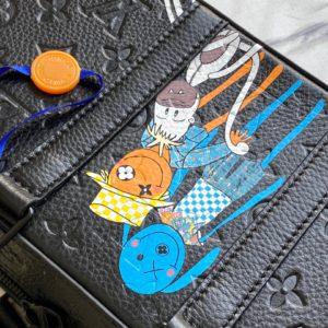[LOUIS VUITTON] 루이비통 스피디 소프트 트렁크 M57410