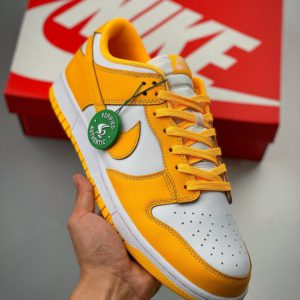 "[NIKE] 나이키 덩크 로우 Dunk SB Low ""Laser Orange"""