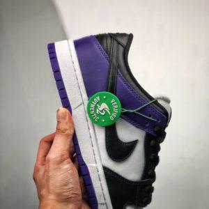 "[NIKE] 나이키 Dunk SB Low Pro ""Court Purple"""