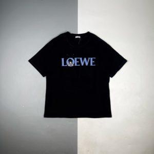 [LOEWE] 로에베 21SS 토토로 반팔티셔츠
