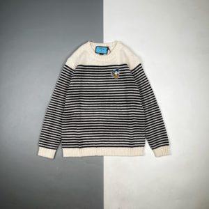 [GUCCI] 구찌 스트라이프 스웨터