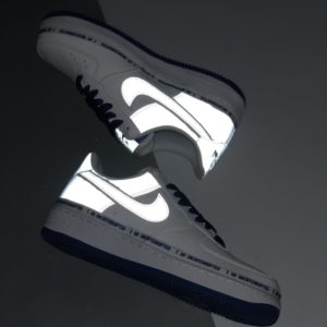"""[NIKE] 나이키 에어포스 1 Low Uninterrupted x Air Force 1 """"MORE THAN"""""""