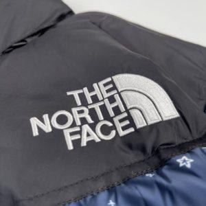 [THE NORTH FACE] 노스페이스 21FW 캐슈 플라워 다운 재킷