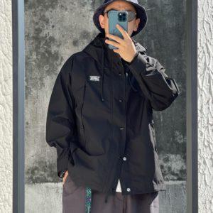 [BURBERRY] 21FW 버버리 후드 자켓