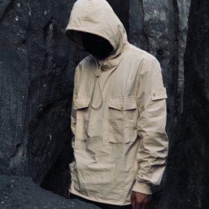 [Stone Island] 스톤아일랜드 21Fw Ghost 시리즈 후드 재킷